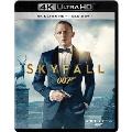 007/スカイフォール [4K Ultra HD Blu-ray Disc+Blu-ray Disc]
