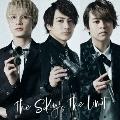 青く遠く [CD+DVD]<Type-2>