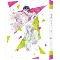 アイドリッシュセブン Second BEAT! 1 [DVD+CD]<特装限定版>