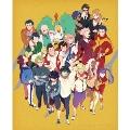 体操ザムライ DVD BOX [2DVD+CD]<完全生産限定版>
