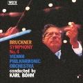 ブルックナー: 交響曲第3番・第4番《ロマンティック》<タワーレコード限定>
