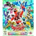 魔進戦隊キラメイジャー Blu-ray COLLECTION 3 [2Blu-ray Disc+CD]