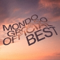MONDO GROSSO OFFICIAL BEST [2CD+Blu-ray Disc]