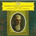 モーツァルト:協奏交響曲K.364&K.297b