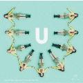 U [2CD+ブックレット]<初回生産限定盤B>
