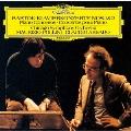 バルトーク:ピアノ協奏曲第1番・第2番<生産限定盤>