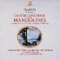 18世紀ナポリのマンドリン協奏曲集/クラウディオ シモーネ指揮、イ ソリスティ ヴェネティ