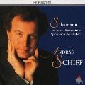 シューマン:クライスレリアーナ、交響的練習曲他