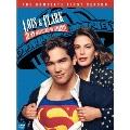 LOIS & CLARK/新スーパーマン ファースト・シーズンDVD コレクターズ・ボックス2(5枚組)