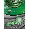 スター・トレック エンタープライズ DVD コンプリート・シーズン4 コレクターズ・ボックス(6枚組)