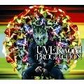 PROGLUTION [CD+DVD]<初回生産限定盤>