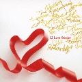 12 Love Stories  [CD+DVD]<初回限定盤>