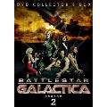 GALACTICA/ギャラクティカ 承:season 2 DVD-BOX 1(5枚組)