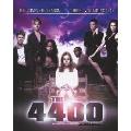 4400 -フォーティ・フォー・ハンドレッド- シーズン3 Vol.1 プティスリム(2枚組)<期間生産限定盤>