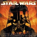 ミュージック・オブ・スター・ウォーズ (R2-D2型スピーカー同梱) JAPAN LIMITED EDITION [7CD+CD-ROM+スピーカー]<紙ジャケット仕様完全生産限定盤>