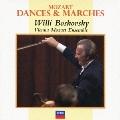 モーツァルト: 舞曲と行進曲全集 / ウィリー・ボスコフスキー, ウィーン・モーツァルト合奏団