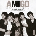 THE FIRST ALBUM REPACKAGE AMIGO ア.ミ.ゴ [CD+DVD]