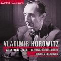 ホロヴィッツ未発表カーネギー・ホール・ライヴ 3 ハイドン:ピアノ・ソナタ第52番['48年] ベートーヴェン:月光['47年]&ワルトシュタイン['45年]