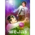 Naozumi Takahashi A'LIVE2009 「ColorS」