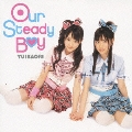 Our Steady Boy [CD+DVD]