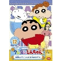 クレヨンしんちゃん TV版傑作選 第5期シリーズ 12 素敵なピクニックにお出かけだゾ