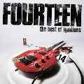 FOURTEEN the best of ignitions [CD+DVD]