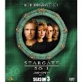 スターゲイト SG-1 シーズン3<SEASONSコンパクト・ボックス>