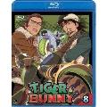 TIGER & BUNNY 8[BCXA-0311][Blu-ray/ブルーレイ] 製品画像