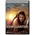 ジョン・カーター DVD+ブルーレイセット [DVD+Blu-ray Disc]