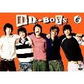 DD-BOYS ~表参道がむしゃらドキュメント~ Vol.6