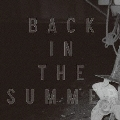 Back in the Summer<通常盤>