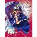 ファイ・ブレイン 神のパズル オルペウス・オーダー編 DVD-BOX 2 [3DVD+CD+CD-ROM]