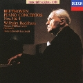 不滅のバックハウス1000: ベートーヴェン:ピアノ協奏曲第3・4番<限定盤>