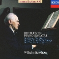 不滅のバックハウス1000: ベートーヴェン:ピアノ・ソナタ 第19・20・22番 第24番・第25番《かっこう》・第27番<限定盤>