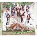 Celebration [CD+DVD]<通常盤>