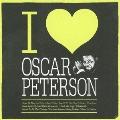 I LOVE OSCAR PETERSON