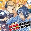 TVアニメ『バクマン。』キャラクターカバーソングアルバム「ウタマン。」