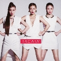 TACATA' [CD+DVD(MUSIC VIDEO盤)]