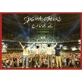 LIVE AT 日本武道館 130629 SPE SUMMIT 2013 DVD<初回限定盤>