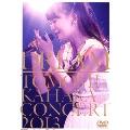 DREAM 〜TOMOMI KAHARA CONCERT 2013〜[UPBH-1360][DVD] 製品画像