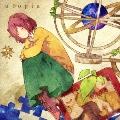 utopia [CD+スペシャルグッズ]<初回生産限定盤>