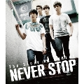 The Story of CNBLUE NEVER STOP<通常版>