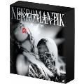 ネクロマンティック-死の3部作- Blu-ray BOX [3Blu-ray Disc+DVD]<初回限定生産版>