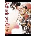 劇場版 進撃の巨人[前編]~紅蓮の弓矢~ [Blu-ray Disc+CD]<初回限定版>
