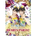 ゆいかおり Live HEARTY PARTY!!