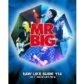 ロウ・ライク・スシ114~ライヴ・アット・武道館 2014 [Blu-ray Disc+2K2HD HQCD]