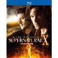 SUPERNATURAL X スーパーナチュラル <テン・シーズン> コンプリート・ボックス