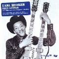 ブルー・ギター - チーフ/エイジ/USAセッションズ 1960-63
