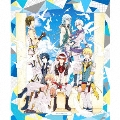 アプリゲーム『アイドリッシュセブン』IDOLiSH7 1stフルアルバム「i7」 [CD+オリジナルフォトブック+オリジナルグッズ]<豪華盤>