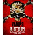HISTORY The Complete Video Collection 2008-2014<初回限定盤A>